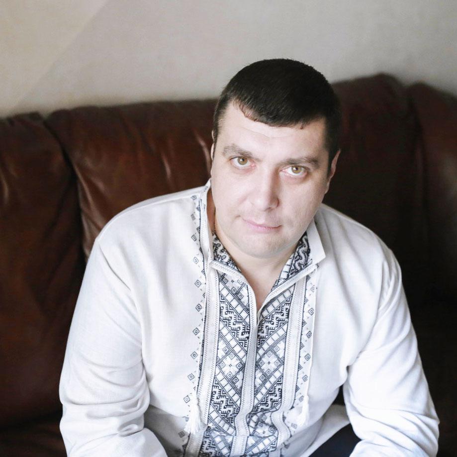 Силецкий Михаил